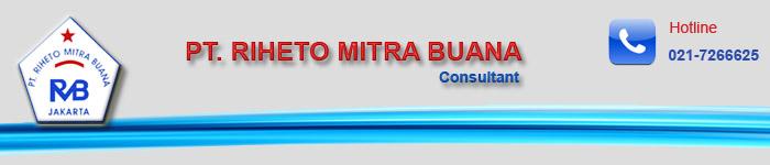 PT. Riheto Mitra Buana